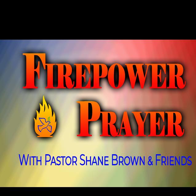 Firepower Prayer