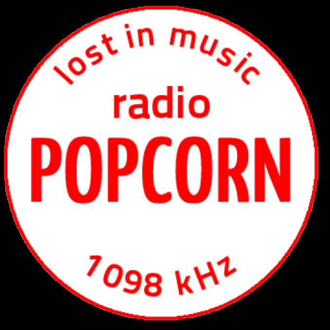 radio POPCORN --- 1098 kHz ---