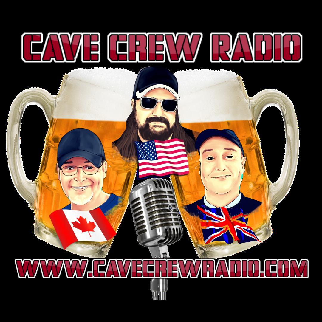 Cave Crew Radio Network