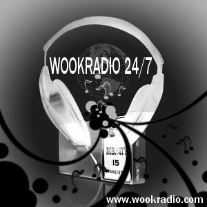 WookRadio Music Variety 24-7