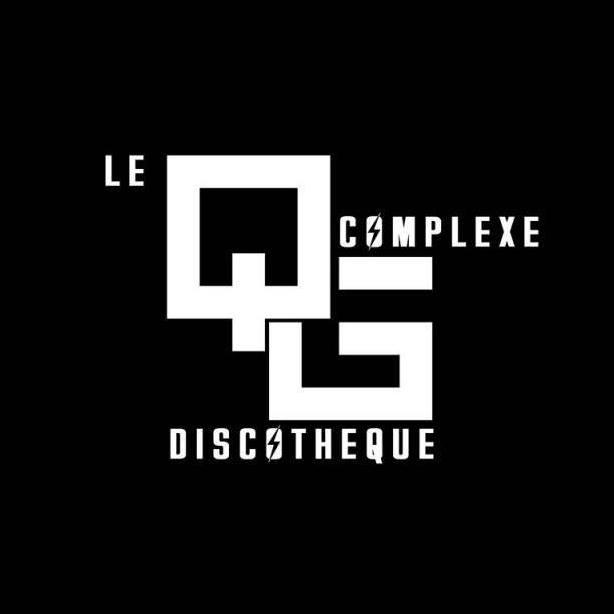 QG Complexe Discothèque