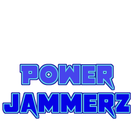 POWERJAMMERZ - # 1 For Hip-Hop & R&B