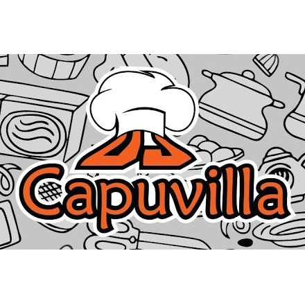 Capuvilla Radio Web