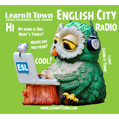 English City Radio