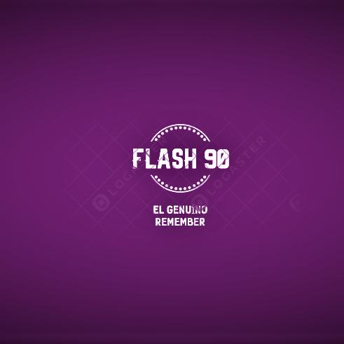FLASH 90