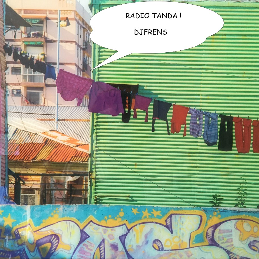 RADIO TANDA DJFRENS