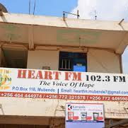 102.3 HEART FM
