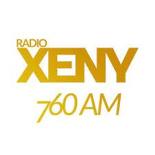 RADIO XENY 760 AM