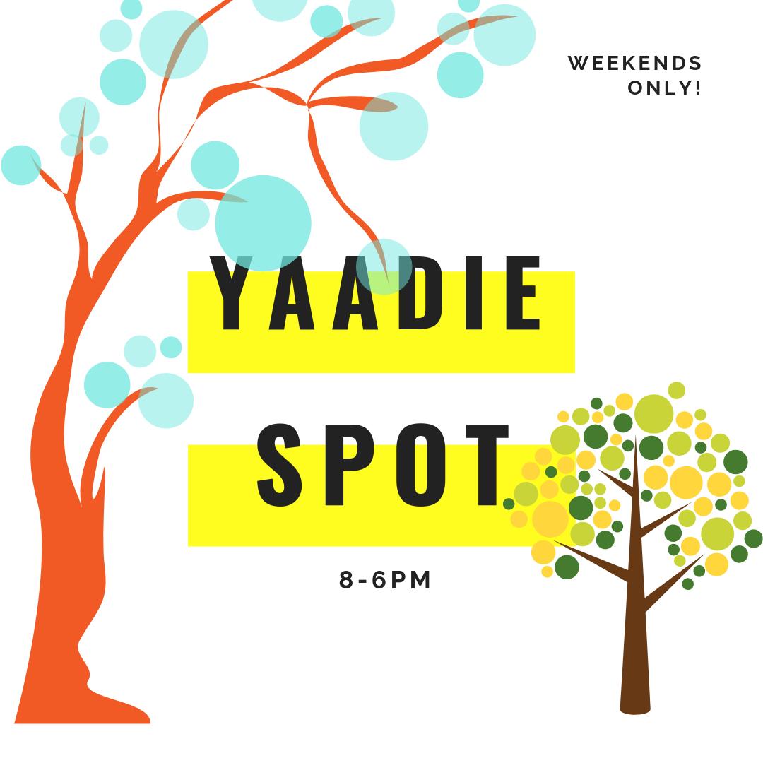 yaadiespot
