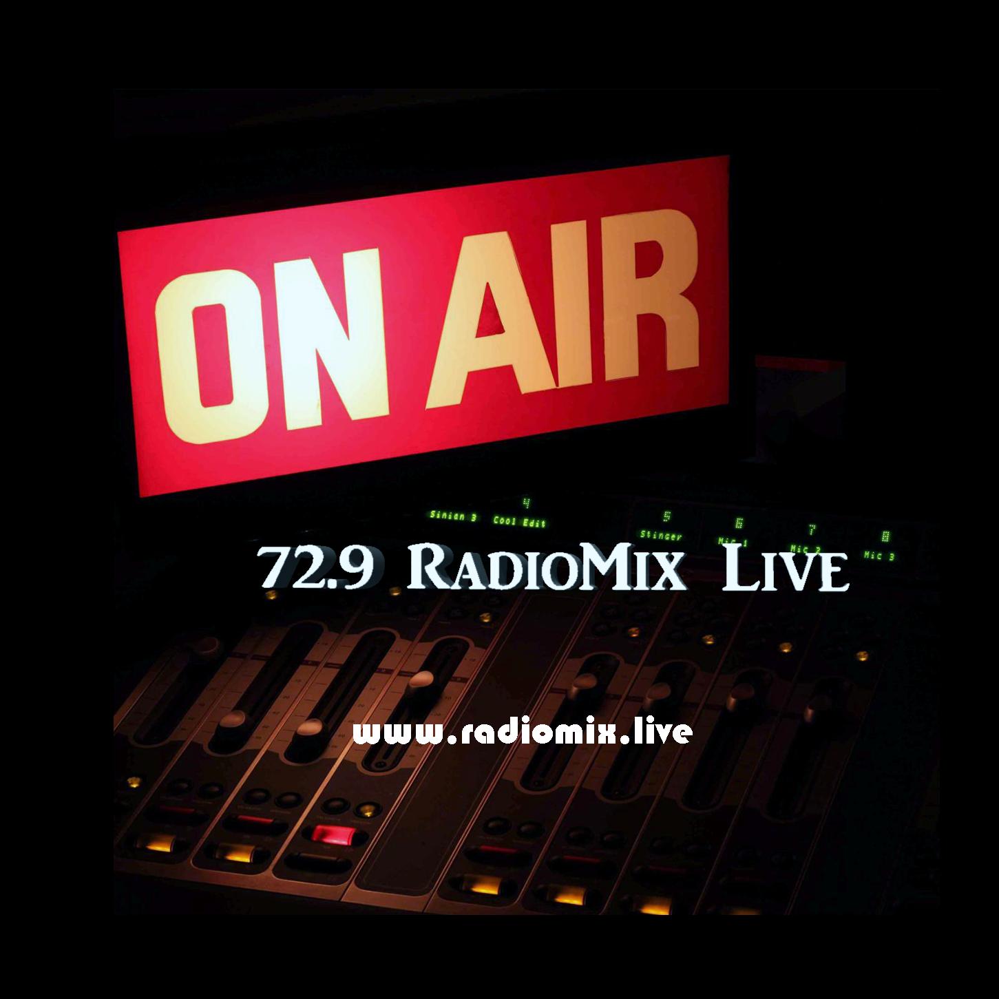 72.9 Radiomix