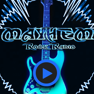 MayhemRockRadio