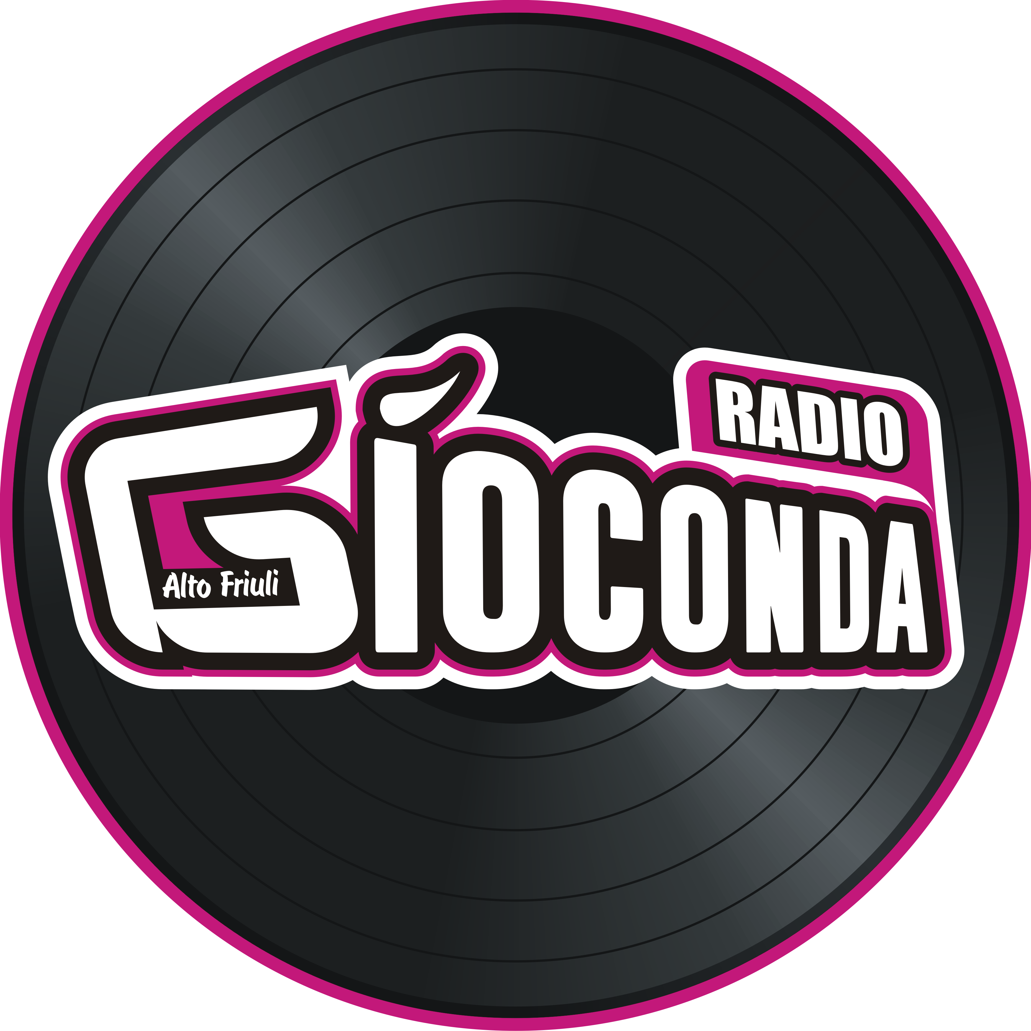 Radio Gioconda Alto Friuli