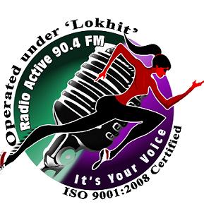 Radio Active - 90.4 FM, Bhagalpur