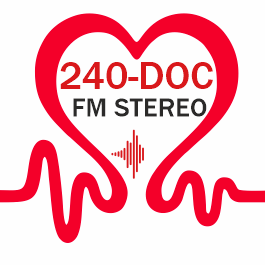 240-DOC RADIO fm stereo