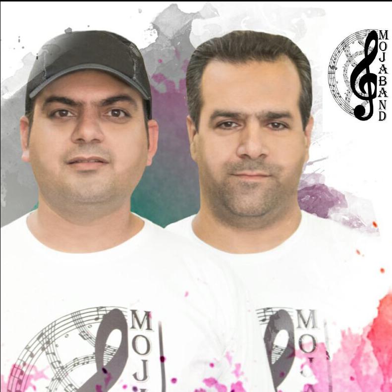 Mojaband  Persian Music