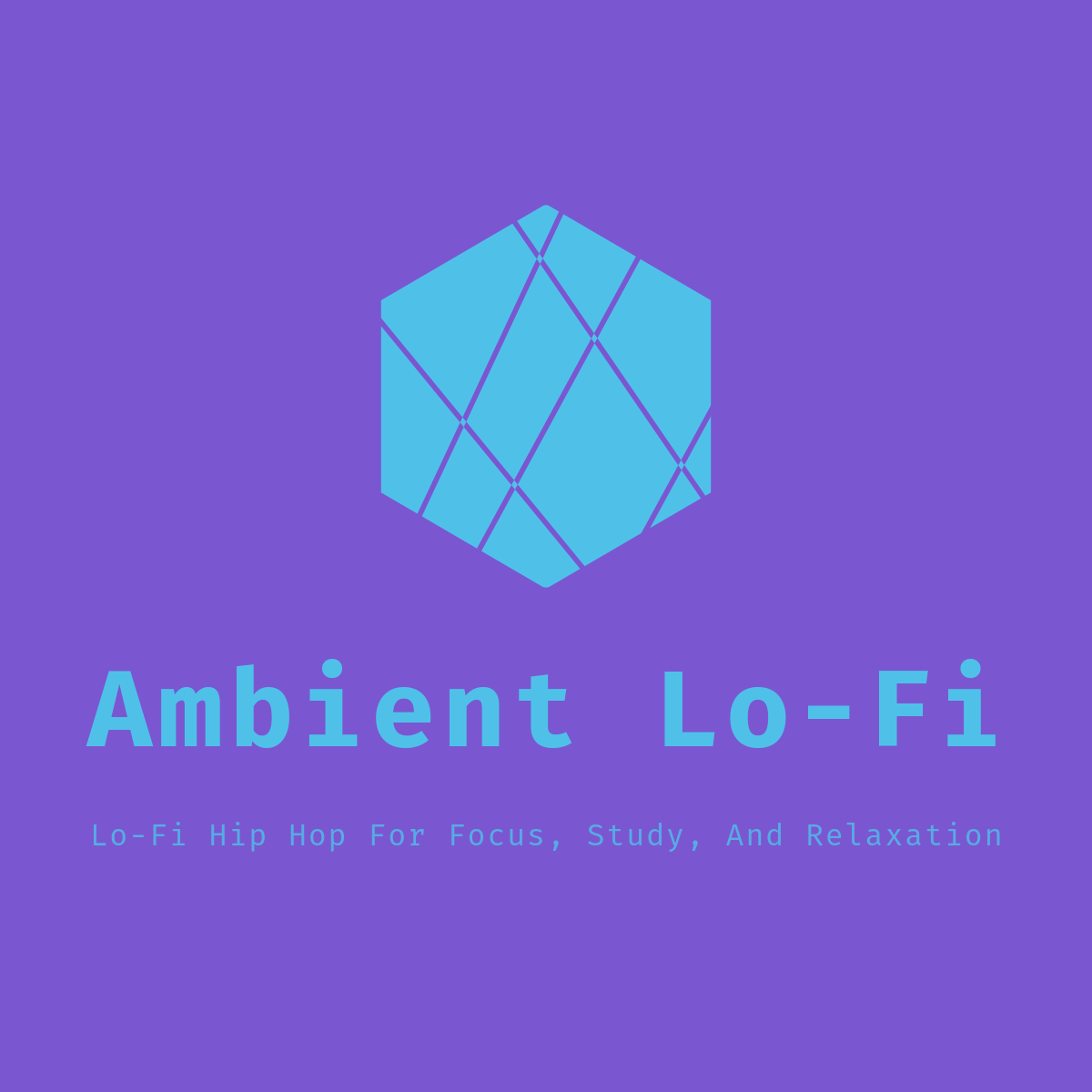 Ambient Lo-Fi: Relaxation and Focus