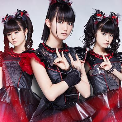 Japanimradio - Babymetal