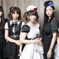 Japanimradio - bandmaid