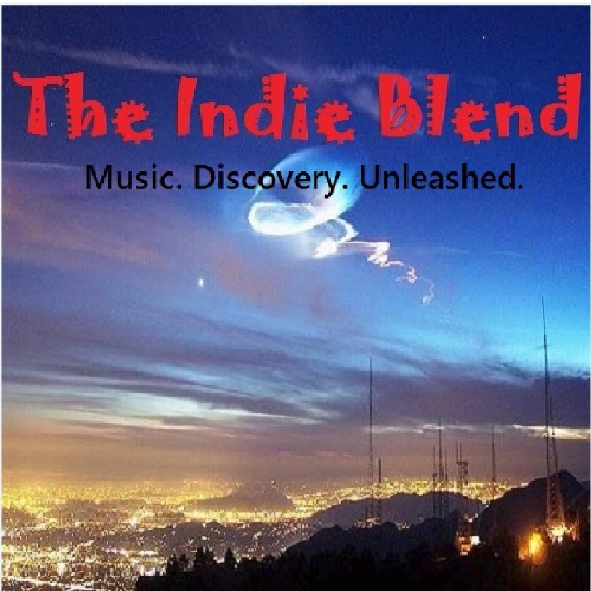 Radionomy – The Indie Blend | free online radio station