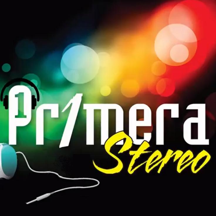 PRIMERA STEREO