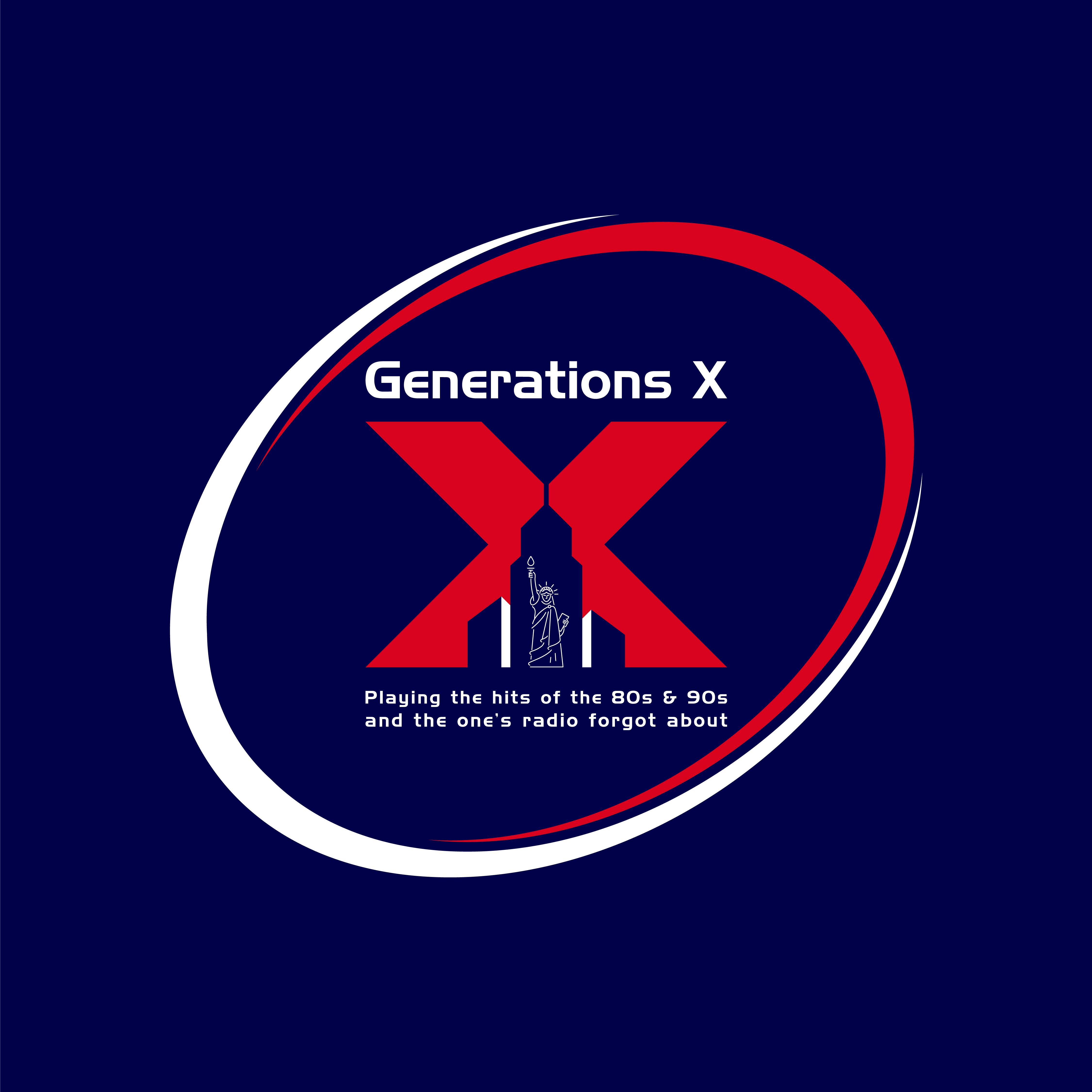 Generations X