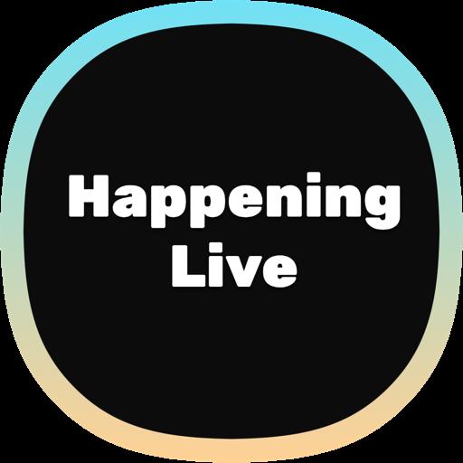 Happening Live