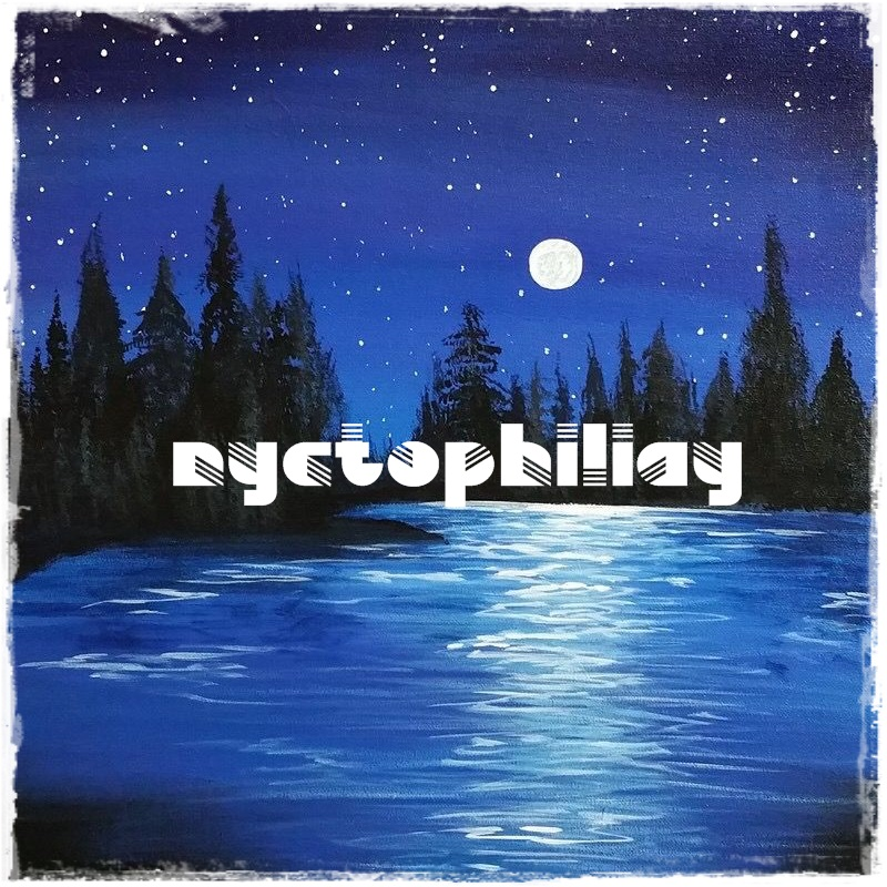 Nyctophiliay