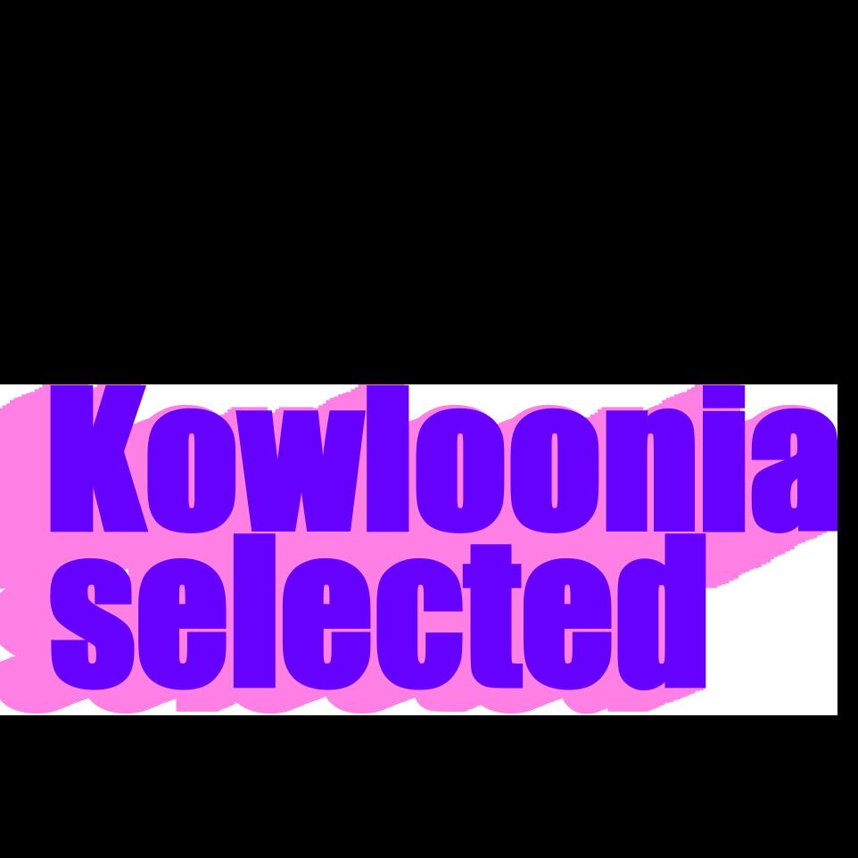 kowloonia selected