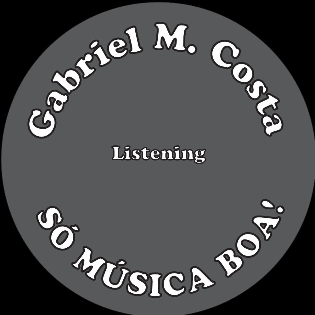 Gabriel M.Costa - listening