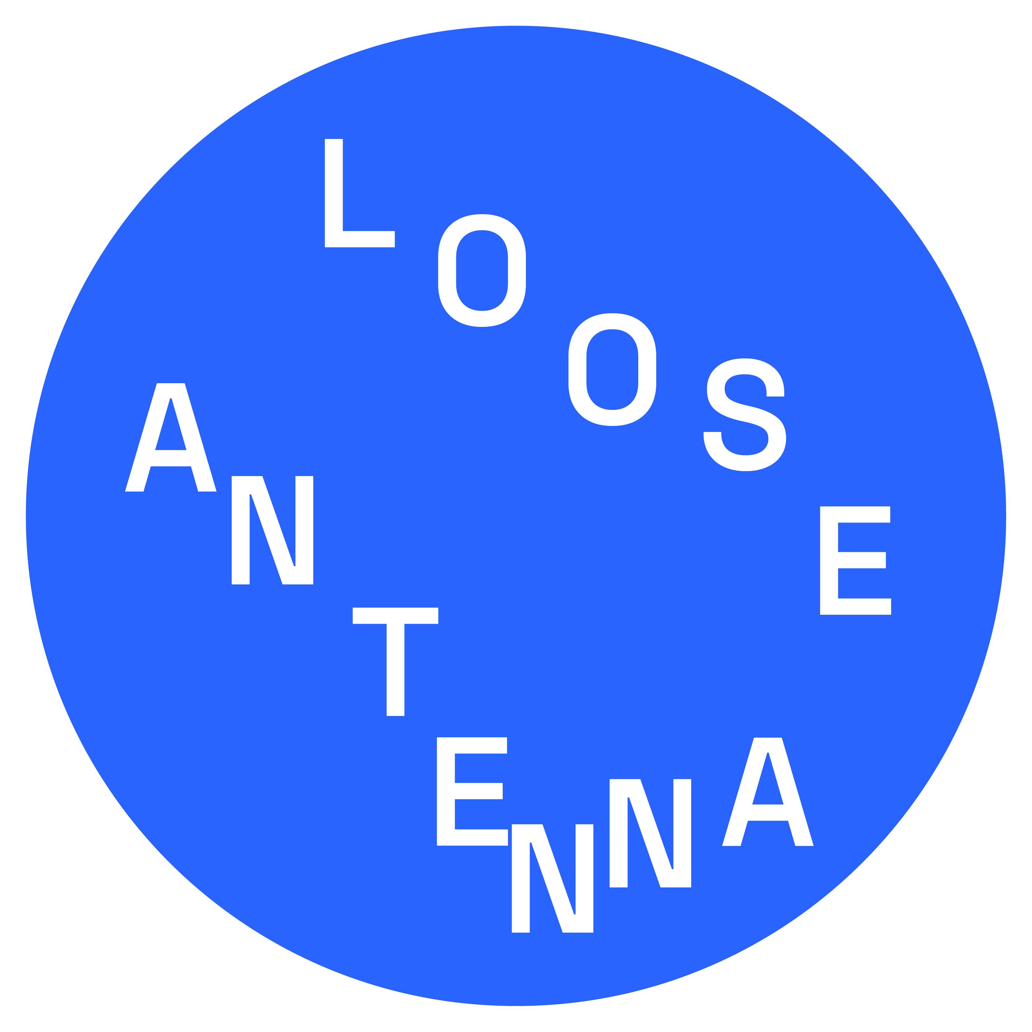 Loose Antenna