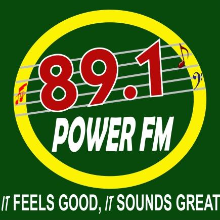 Power 89.1 Cebu