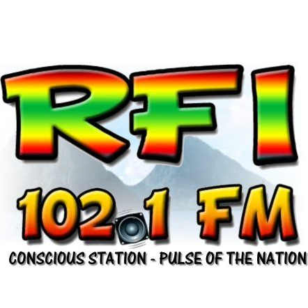 RFI 1021FM Global