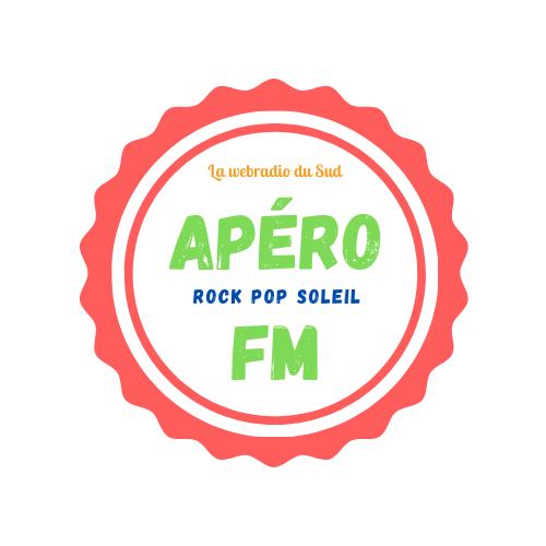 APERO FM LA WEBRADIO DU SUD ROCK POP SOLEIL