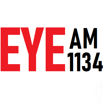 1134 Eye AM radio  Alkmaar