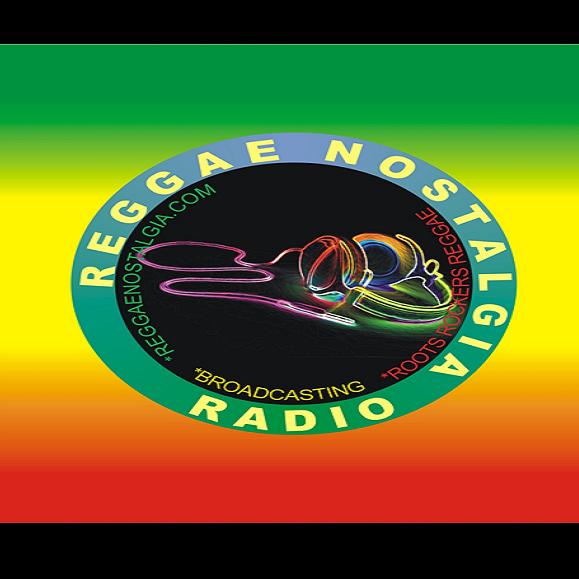 Reggae Nostalgia Internet Radio