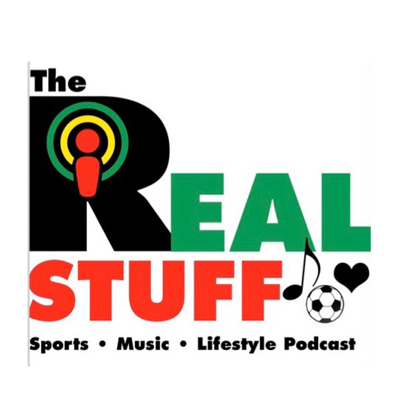 The Real Stuff Podcast
