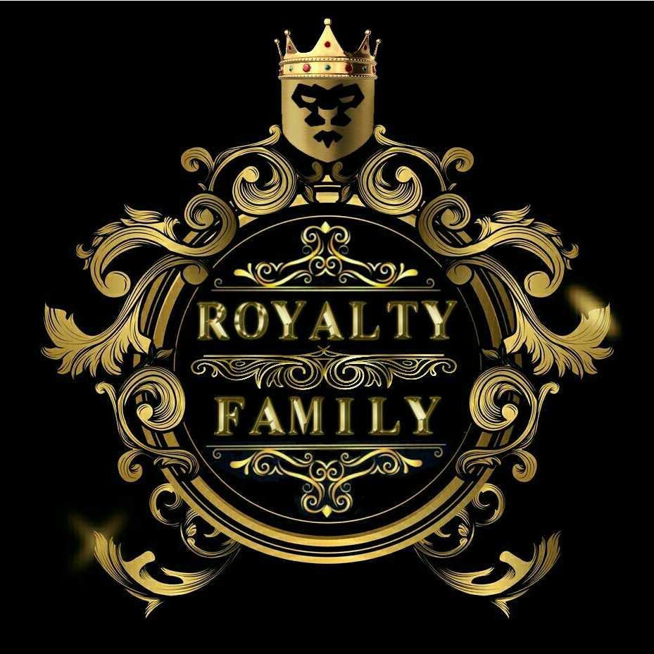 Royalty Family Radio Party