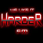 HARDER-FM THE HARDERSOUND TECHNO