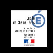 Lycée de Chamalières