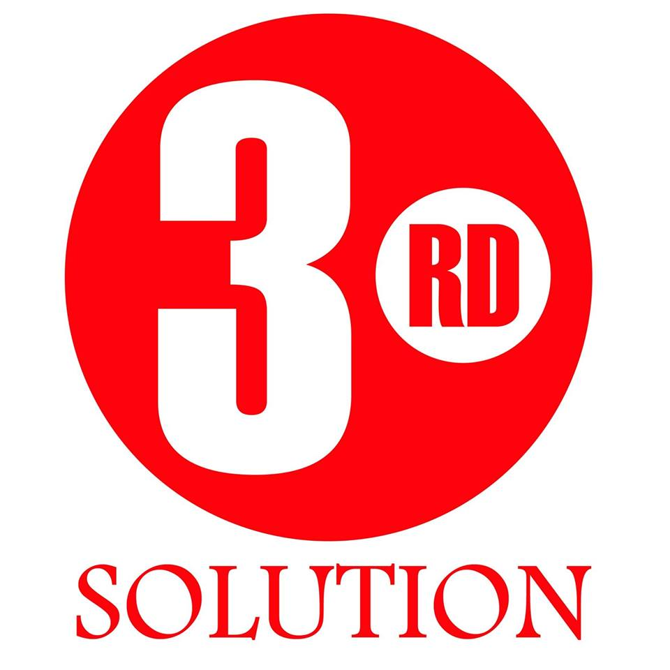 3RD SOLUTION