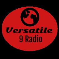 Versatile 9 radio