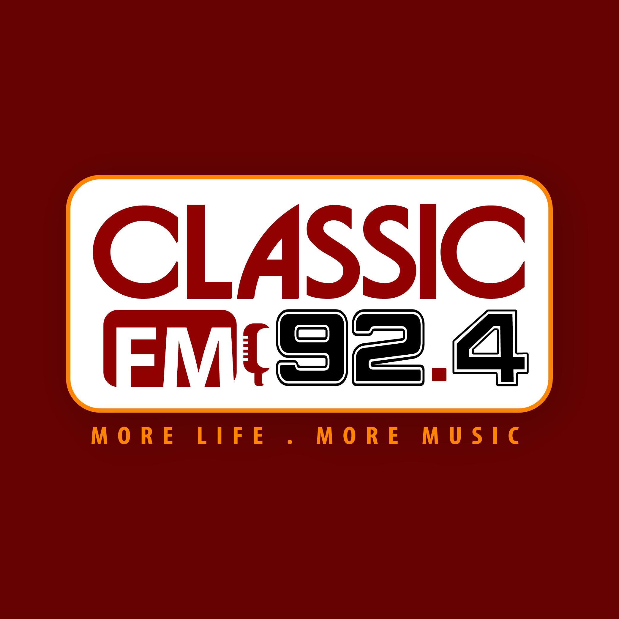 Classic FM 92.4