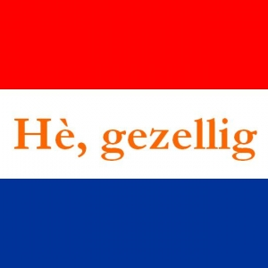 De Hollands Krakers