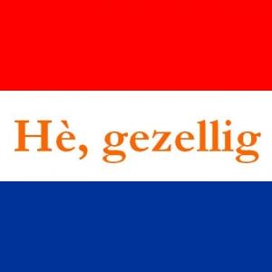 De Hollands Krakers