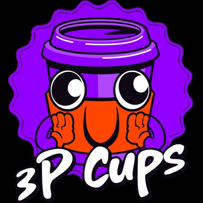3P Cups Radio