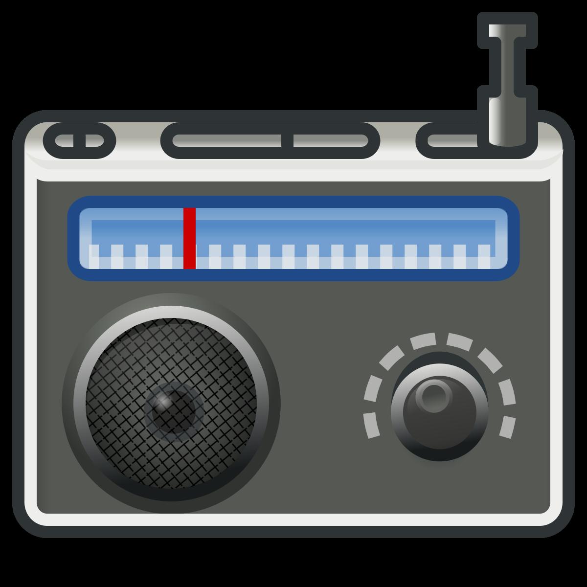 studio active radio