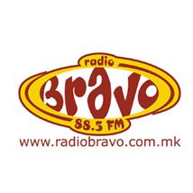 Radio Bravo 88,5 FM Kumanovo