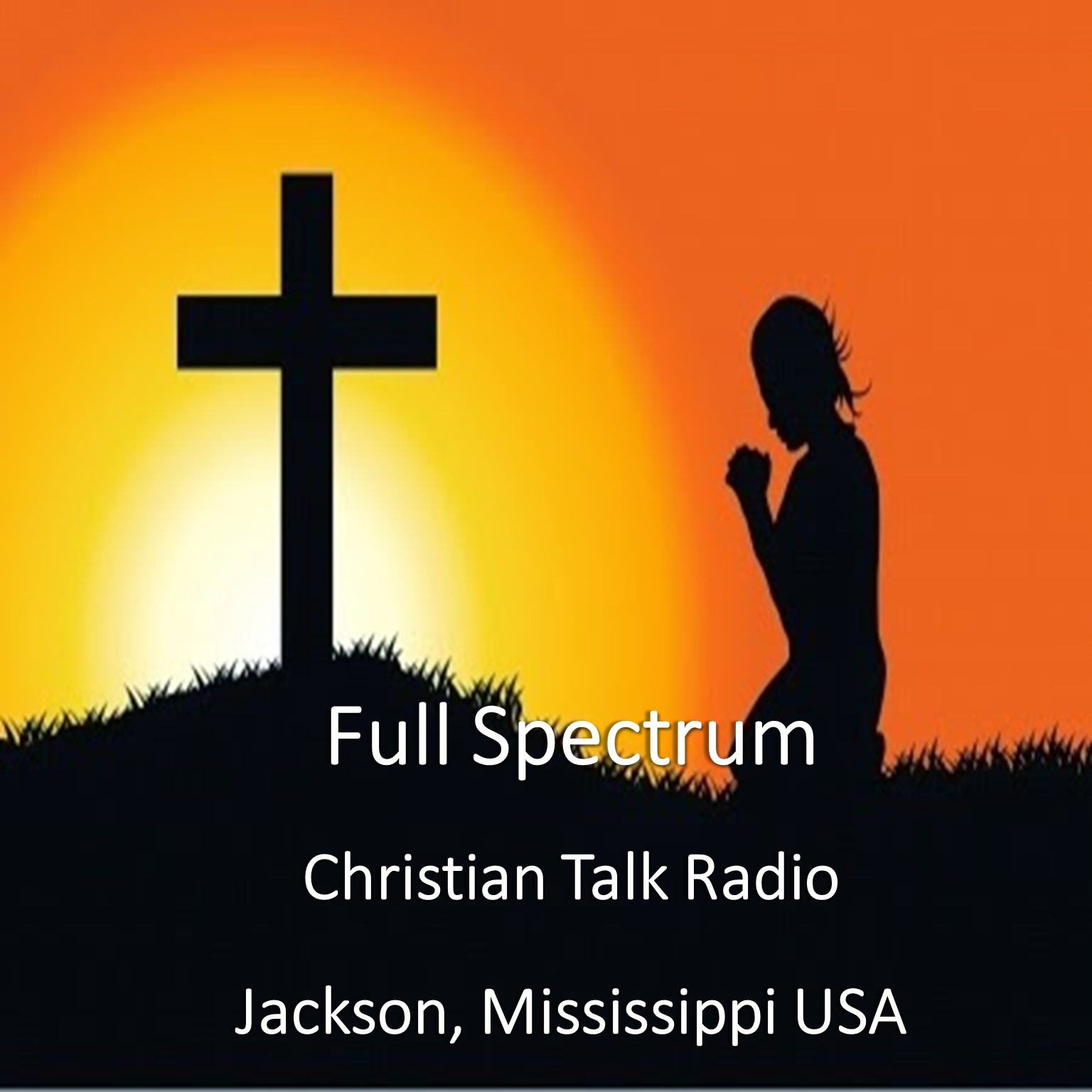 Full Spectrum Christian Talk Radio