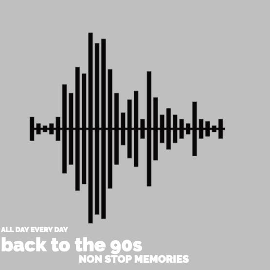 Back To The 90s Radio