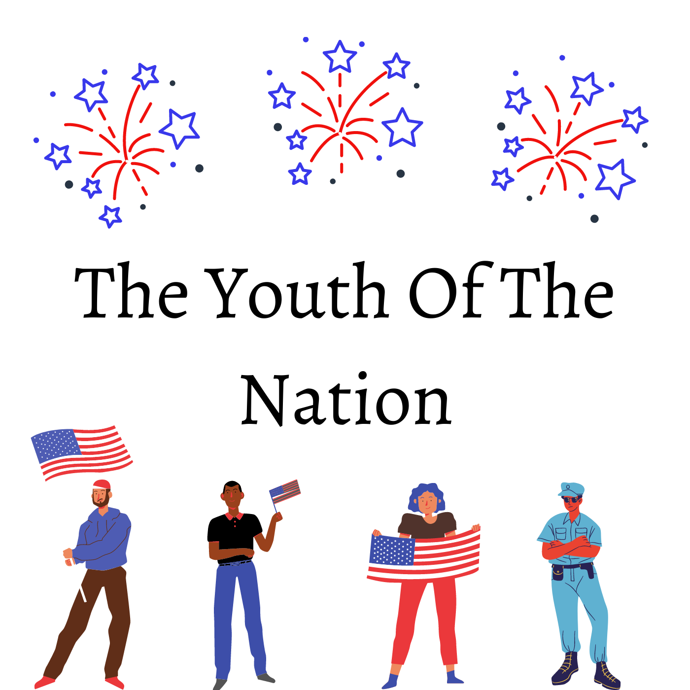 The Youth Of The Nation